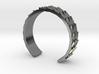 Metal Snake Skin - Sz. 5 3d printed