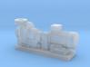Centrifugal Pump #2 (Size 1) 3d printed