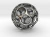 ZWOOKY Style 3413  -  Sphere 3d printed