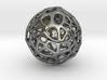 ZWOOKY Style 3408  -  Sphere 3d printed