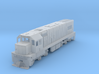 1:120 Scale Kiwirail / NZR DC - Incl Optional Rear 3d printed