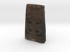 Scottish tablet 100mm 3d printed
