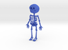 Skelly 3d printed