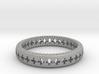 Vargheim Ring Alfa SIZE 10 3d printed