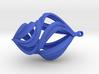 Teardrop Wave  Earrings / Handmade Wave Earrings  3d printed