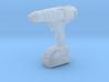 Cordless Screwdriver - 1/10 3d printed