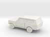 1/87 1978 International Scout  3d printed
