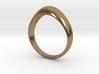 Simple Vintage Ring Design 3d printed
