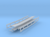 1-160 DDMA RENFE Portacoches 3d printed