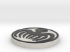 James Bond - Spectre Logo 3d printed