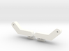 Team Losi JRX Pro-SE Front Lowering Mounts 3d printed