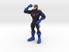 Gachimuchi Megaman 3d printed