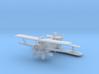 1/144 Nieuport 24bis (Lewis) x 2 3d printed