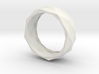 Origami Bracelet 3d printed