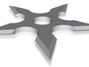 Shuriken 50 mm 3d printed