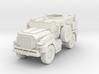 ~1/87 HO MRAP COUGAR 3d printed