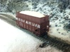N scale WM H 31 Woodchip hopper extension 2 pack 3d printed