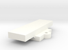DNA25 or DNA40 Small Screen Mounting Plate Clamp 3d printed
