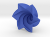 Hexagram Spire 3d printed