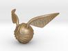 GoldenSnitch Update 3d printed