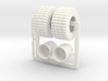 1/64 750-50-30.5 Turf Tire 3d printed