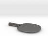 Ping Pong Paddle 1 3d printed