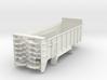 1/64th Manure spreader short frame- Vertical beate 3d printed