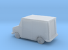 USPS Grumman LLV - Zscale 3d printed