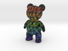 Teddy Bear - Crayon 3d printed