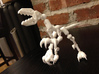 ModiRaptor DIY Dino Kit 3d printed ModiRaptor DIY Dino Kit