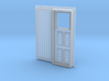SIGUENZA STREET DOOR AND SMALL WINDOWS PARTS FOR P 3d printed