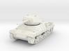 PV60A Italian P40 Heavy Tank (28mm) 3d printed