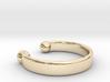 Bracelet Open Ø 19 cm medium 3d printed
