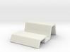 Simple Universal Mobile Dock 3d printed