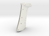 RVJET Landing Gear FRONT (no tube) 3d printed