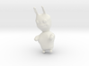 Rabbid 3d printed