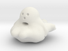 Ghosty 3d printed