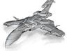 Scorpion Class BattleCruiserII 3d printed