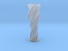 "Vase 'Anuya' - 10cm / 4"" 3d printed"