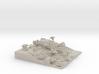 Minecraft 1.8 Map Savannah Village season 1  3d printed