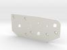 Abdeckung iRobot Roomba 500er Bürstengetriebe 3d printed