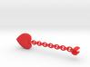 Earpod Earrings | Hearts ♡  3d printed