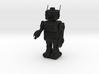 Rob the Robot 3d printed