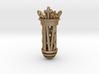 Emperor Bullet Charm 3d printed