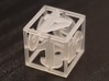 'See-Through' Die 3d printed