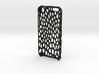 Reptile skin iPhone 6 Case 3d printed
