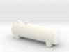 N Scale Fuel Storage Tank 3d printed
