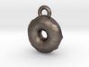 Donut Pendant  3d printed