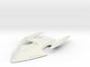 Prometheus secondary hull 3d printed