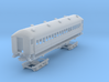 SP Suburban Coach (shortened) (1/160) 3d printed